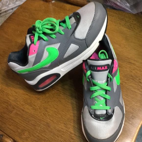 huge discount aa5b8 91bc8 Girls Nike Air Max